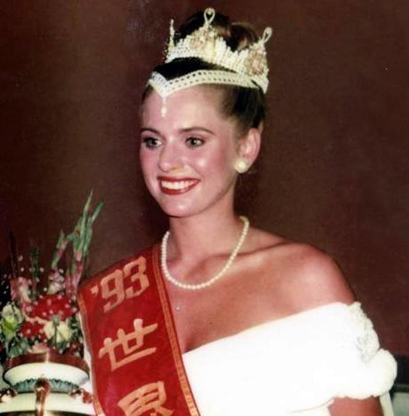 Miss Polonia 1993:  Marzena Wolska 16711712