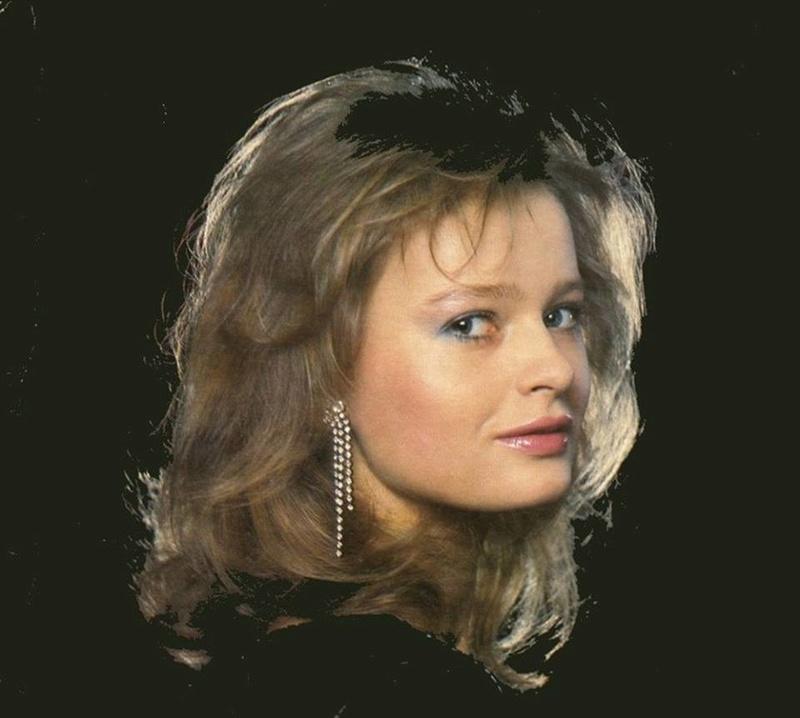 Miss Polonia 1985 - Katarzyna Zawidzka 16729311