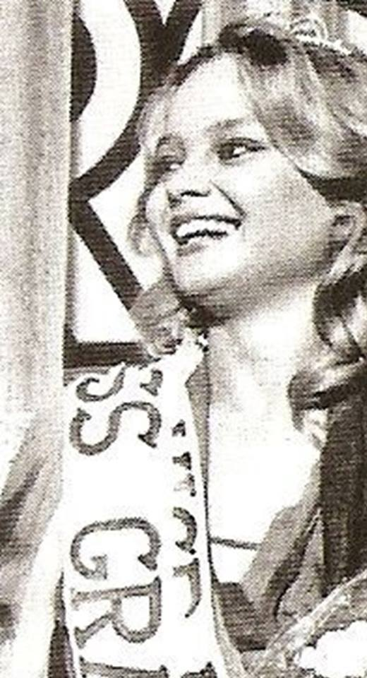 Miss Polonia 1986 - Brygida Elzbieta Bziukiewicz (3rd Runner Up MU86) 16729312