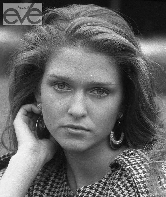 Miss Polonia 1989 - Johana Gapinska (3rd Runner Up MU89) 16729511
