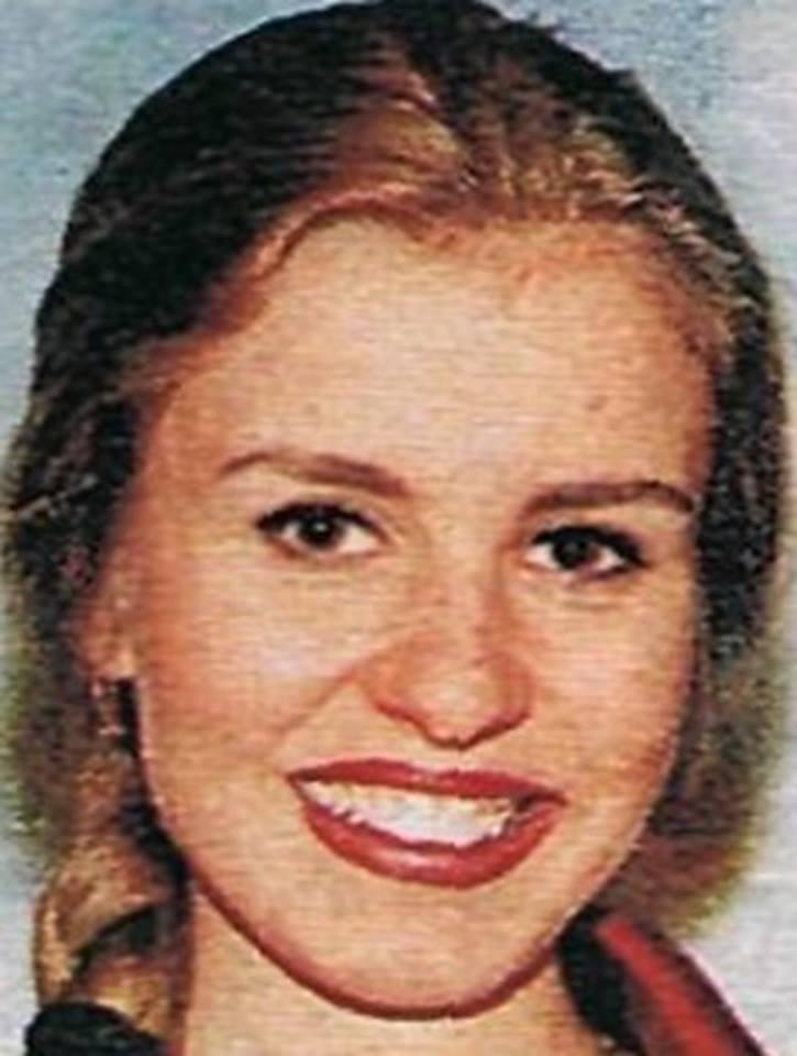 """Miss Poland Universe 1999 - Katarzyna """"Kassia"""" Pakuła 16729512"""