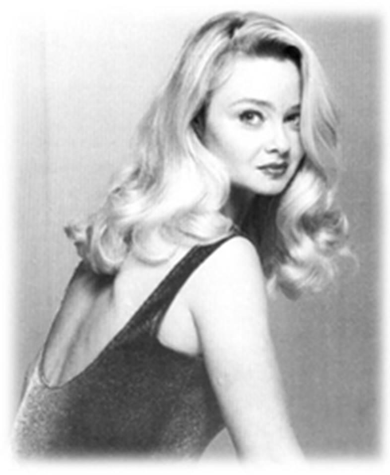 Miss Polonia 1986 - Brygida Elzbieta Bziukiewicz (3rd Runner Up MU86) 16730612