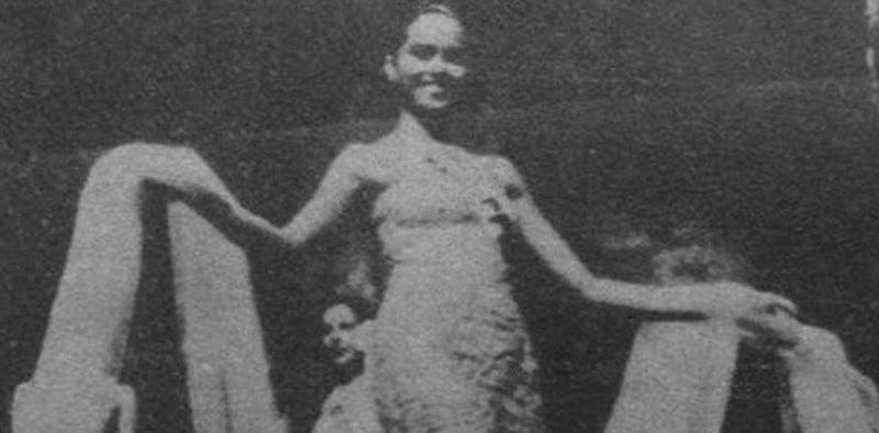 Bb Pilipinas Universe 1980: Maria Rosario Rivera Silayan (3rd Runner Up MU80) (†) 16804410
