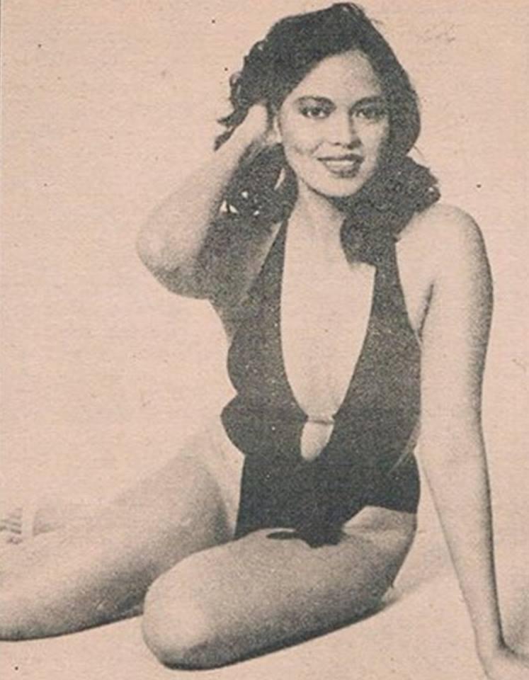 Bb Pilipinas - Universe 1982: Maria Isabel Lopez  16806612