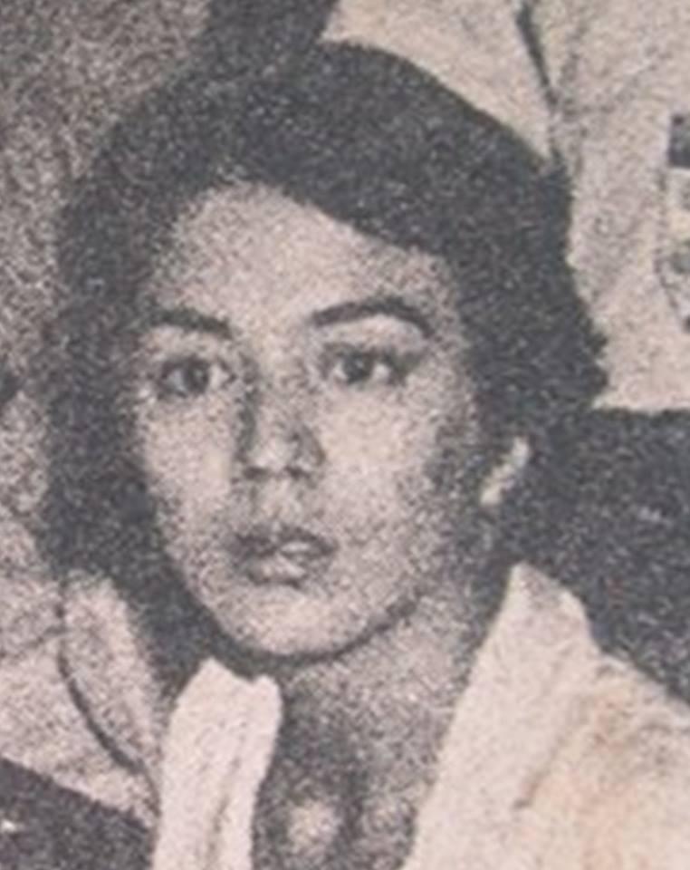 Bb Pilipinas Universe 1974: Guadalupe Sanchez (MU 74' Semifinalist) 16806811