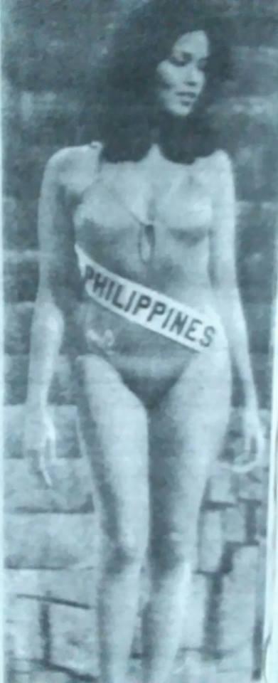 Bb Pilipinas - Universe 1982: Maria Isabel Lopez  16807014