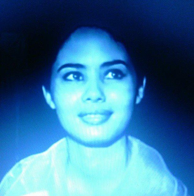 Miss Philippines Universe 1963: Lalaine Betia Bennett (MU 63' 3rd runner up) 16807410