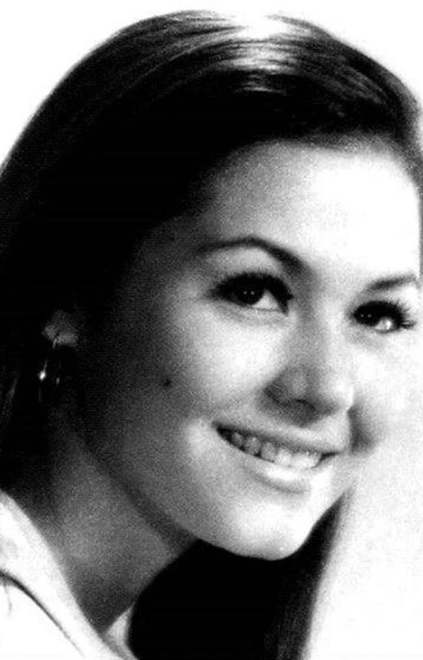 Binibining Pilipinas Universe 1967:  Pilar Delilah Veloso Pilapil 16807412