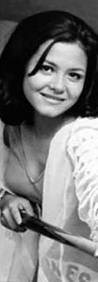 Binibining Pilipinas Universe 1967:  Pilar Delilah Veloso Pilapil 16807512