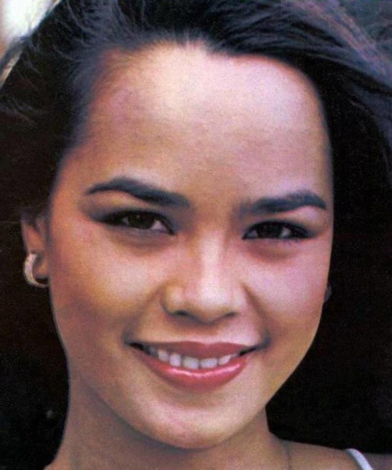 Bb Pilipinas Universe 1980: Maria Rosario Rivera Silayan (3rd Runner Up MU80) (†) 16825810