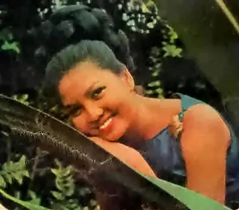 Binibining Pilipinas Universe 1966: Maria Clarinda Garces Soriano  (MU 66' Semifinalist) 16830715