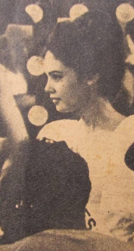 Miss Philippines Universe 1963: Lalaine Betia Bennett (MU 63' 3rd runner up) - Page 2 16831013