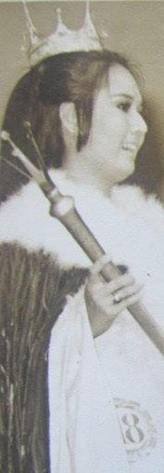 Bb Pilipinas Universe 1970: Simonette Berenguer de los Reyes  16831122