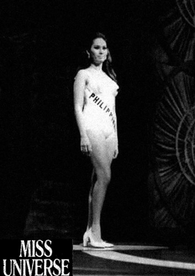 Bb Pilipinas Universe 1970: Simonette Berenguer de los Reyes  16831123