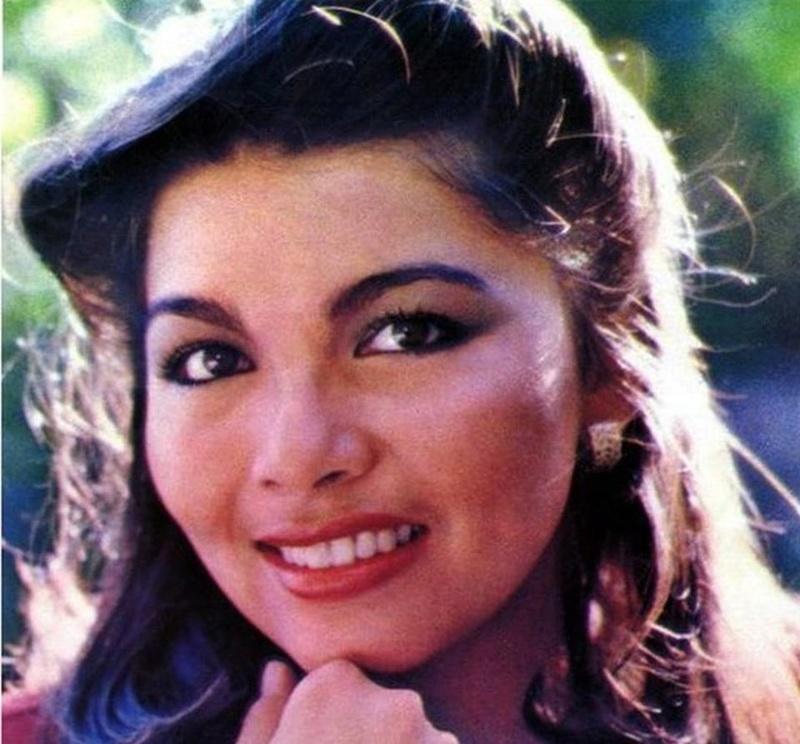 Bb Pilipinas Universe 1977: Anna Lorraine Kier  16831813