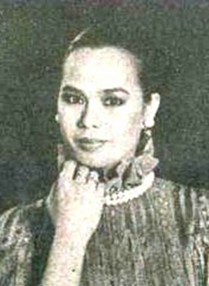 Bb Pilipinas Universe 1980: Maria Rosario Rivera Silayan (3rd Runner Up MU80) (†) 16831915