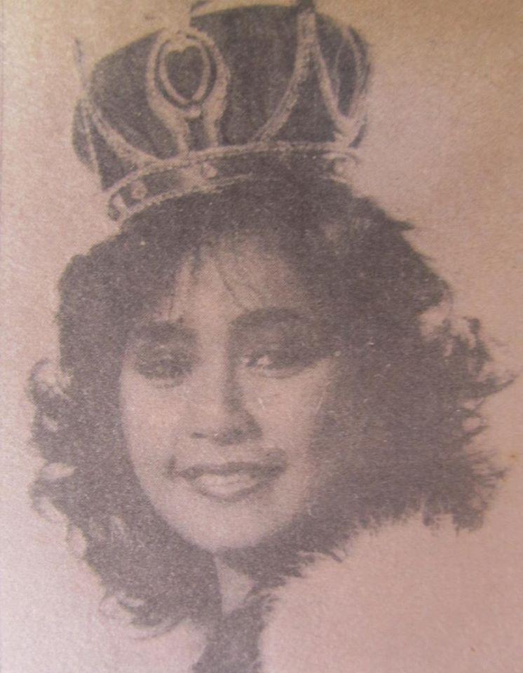Bb Pilipinas Universe 1983: Rosita Capuyon  16832021