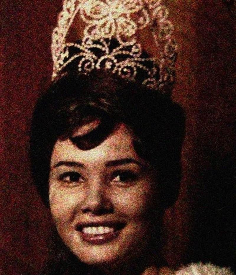 Miss Philippines Universe 1963: Lalaine Betia Bennett (MU 63' 3rd runner up) - Page 2 16832214