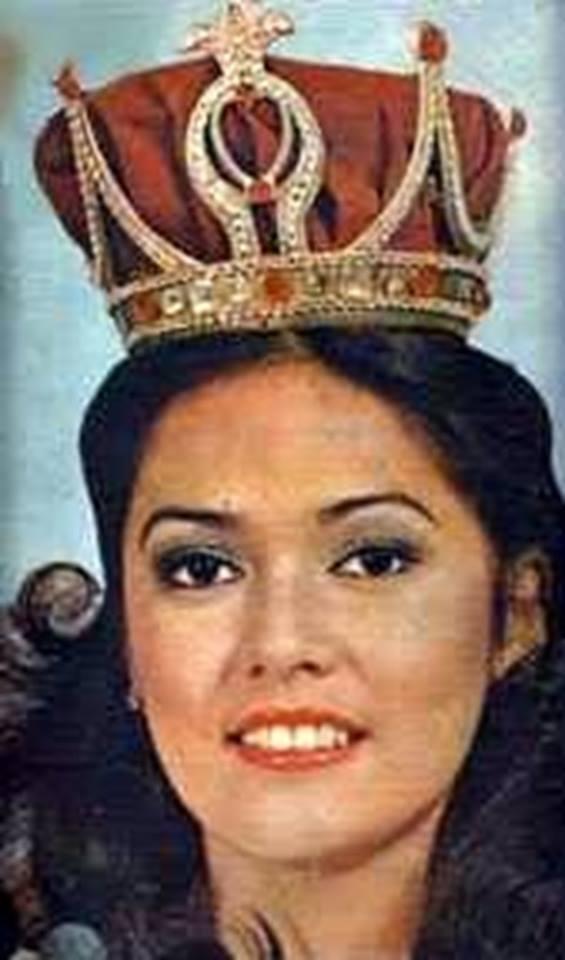 Bb Pilipinas Universe 1979: Criselda Cecilio   16832221