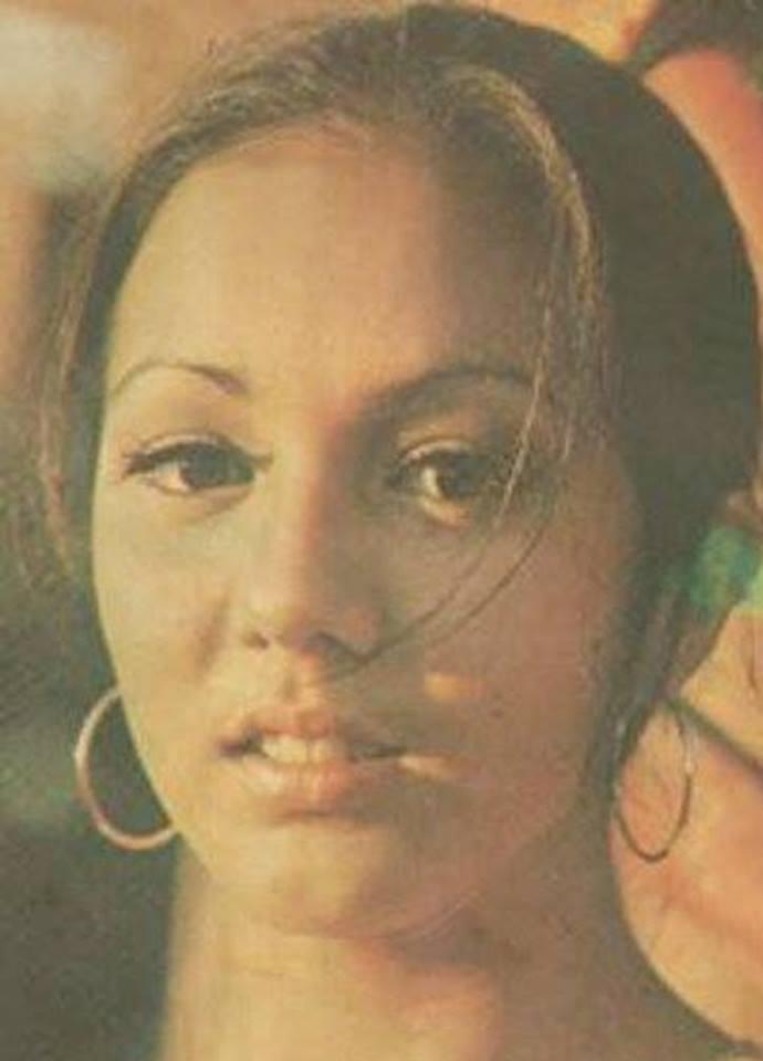 Bb Pilipinas Universe 1974: Guadalupe Sanchez (MU 74' Semifinalist) 16832324