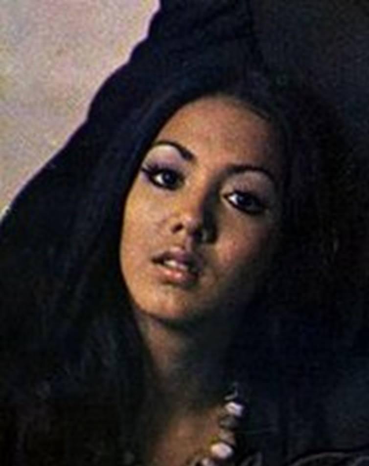 Bb Pilipinas Universe 1974: Guadalupe Sanchez (MU 74' Semifinalist) 16832325