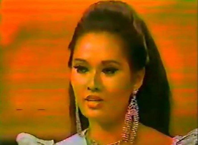 Bb Pilipinas Universe 1970: Simonette Berenguer de los Reyes  16835810