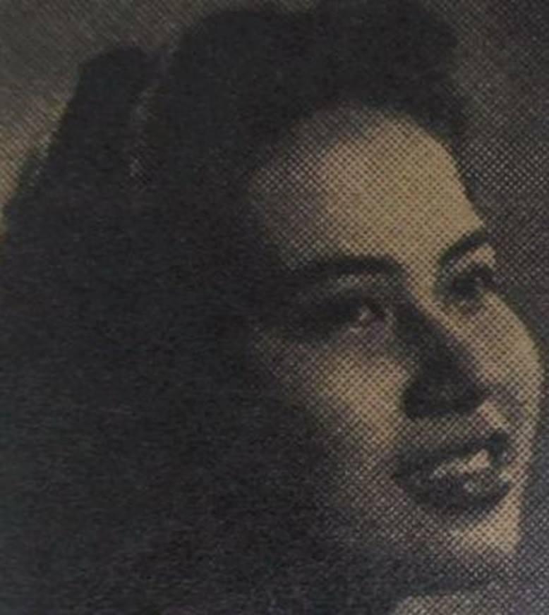 Miss Philippines Universe 1952: Teresita Torralba Sánchez 16864111