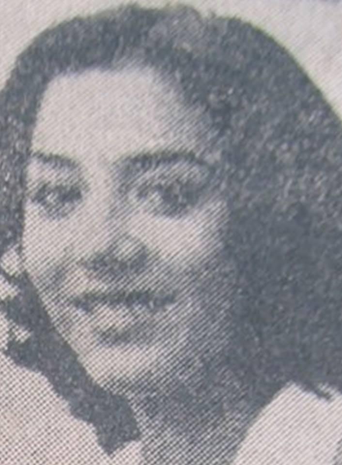 Bb Pilipinas Universe 1974: Guadalupe Sanchez (MU 74' Semifinalist) 16864116