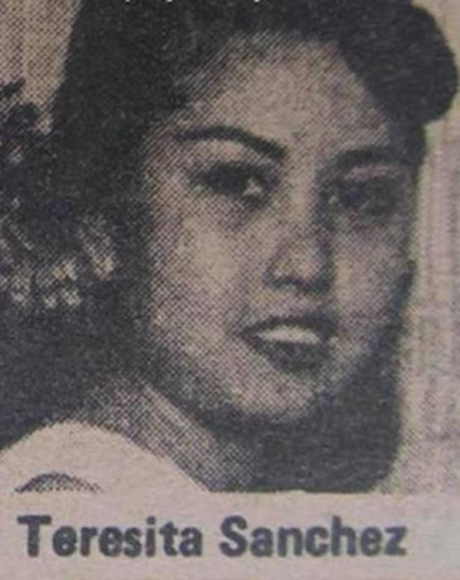 Miss Philippines Universe 1952: Teresita Torralba Sánchez 16864210