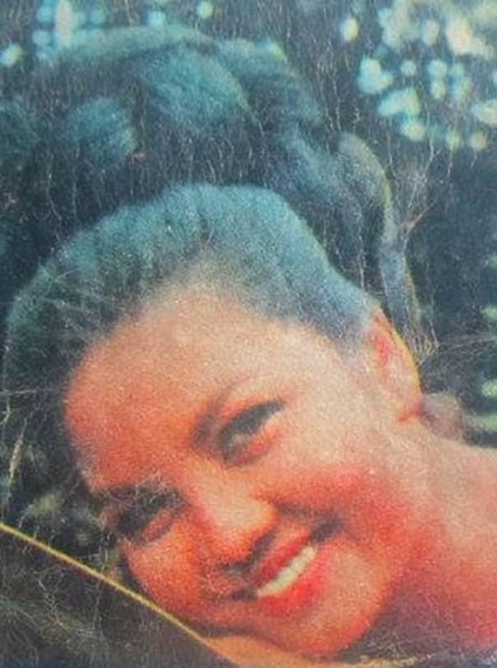 Binibining Pilipinas Universe 1966: Maria Clarinda Garces Soriano  (MU 66' Semifinalist) 16864213