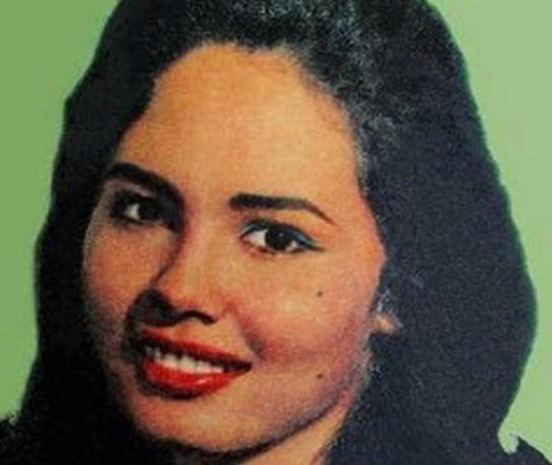 Miss Philippines Universe 1963: Lalaine Betia Bennett (MU 63' 3rd runner up) 16864410