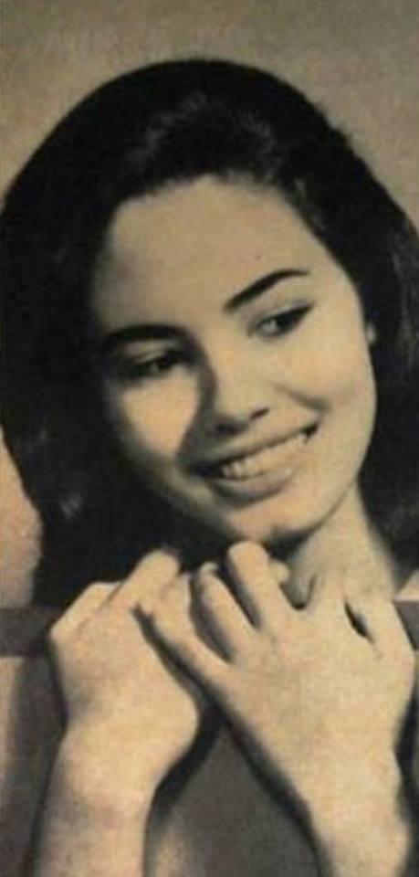Miss Philippines Universe 1963: Lalaine Betia Bennett (MU 63' 3rd runner up) 16864712