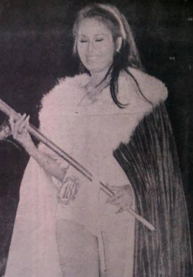 Bb Pilipinas Universe 1970: Simonette Berenguer de los Reyes  16865113
