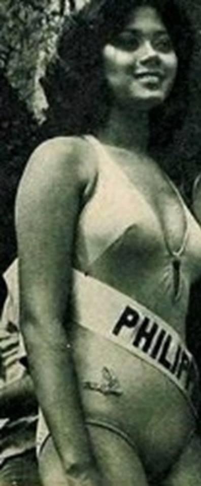 Bb Pilipinas Universe 1978: Jennifer Mitcheck Cortez  16865116