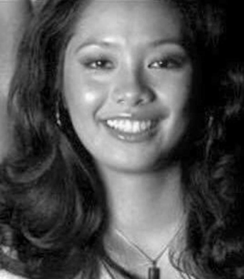 """Bb Pilipinas Universe 1975: Rosemarie """"Chiqui"""" Brosas (MU 75' 4th Runner Up) 16865211"""