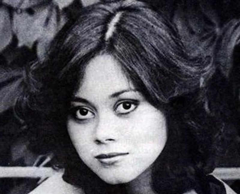 Bb Pilipinas Universe 1978: Jennifer Mitcheck Cortez  16904610