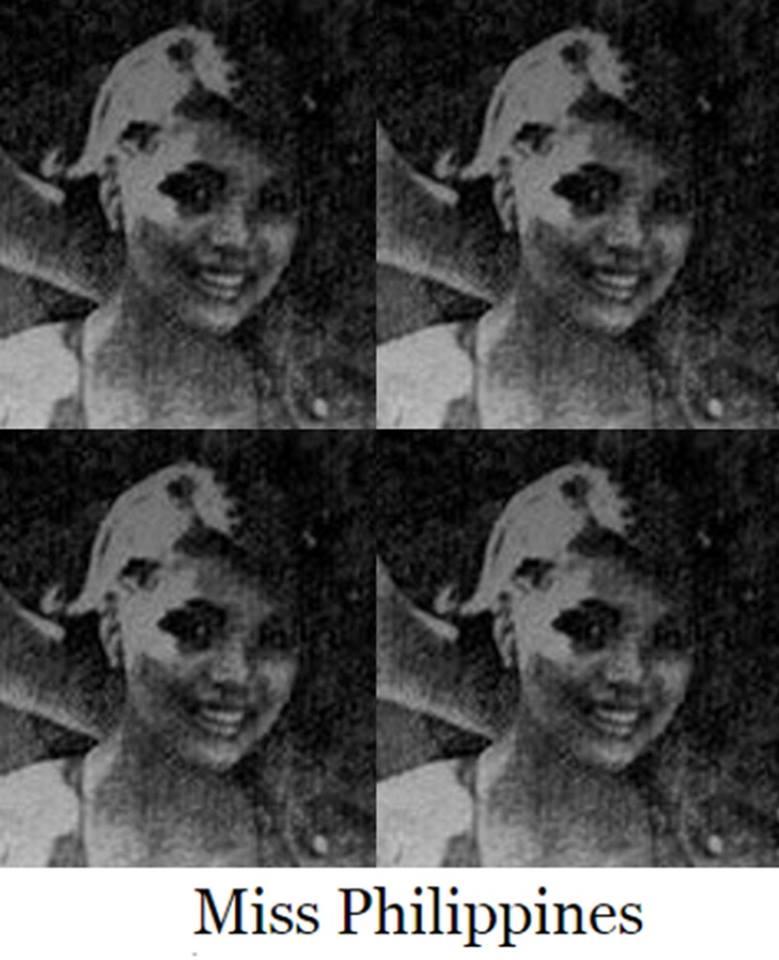 Bb Pilipinas Universe 1977: Anna Lorraine Kier  16938513