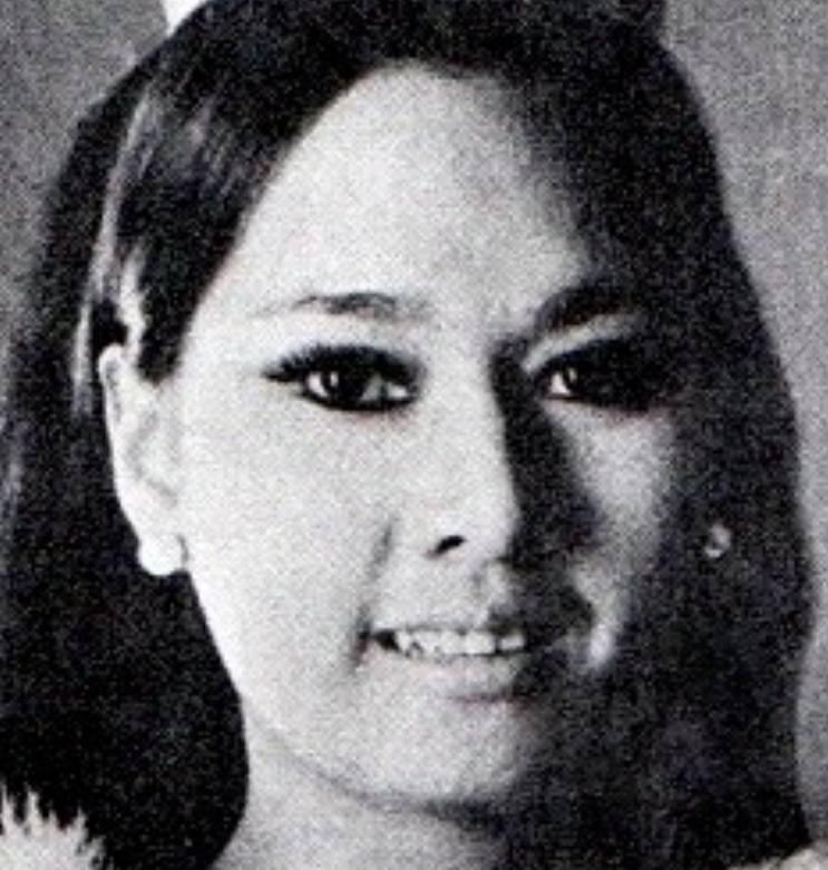 Bb Pilipinas Universe 1970: Simonette Berenguer de los Reyes  16938611
