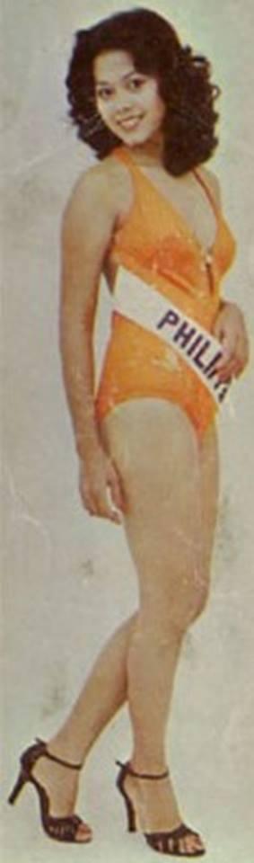 Bb Pilipinas Universe 1978: Jennifer Mitcheck Cortez  16938616
