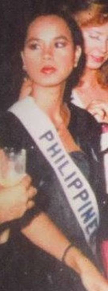 Bb Pilipinas Universe 1980: Maria Rosario Rivera Silayan (3rd Runner Up MU80) (†) 16938617