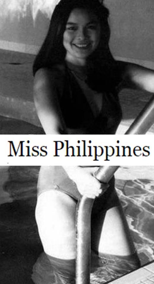"Bb Pilipinas - Universe 1981: Maria Caroline ""Maricar"" Mendoza   16938618"