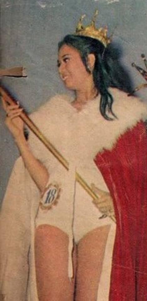 Bb Pilipinas Universe 1970: Simonette Berenguer de los Reyes  16938710