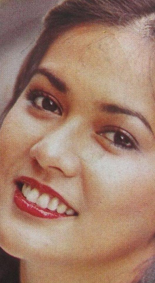 Bb Pilipinas Universe 1979: Criselda Cecilio   16938713
