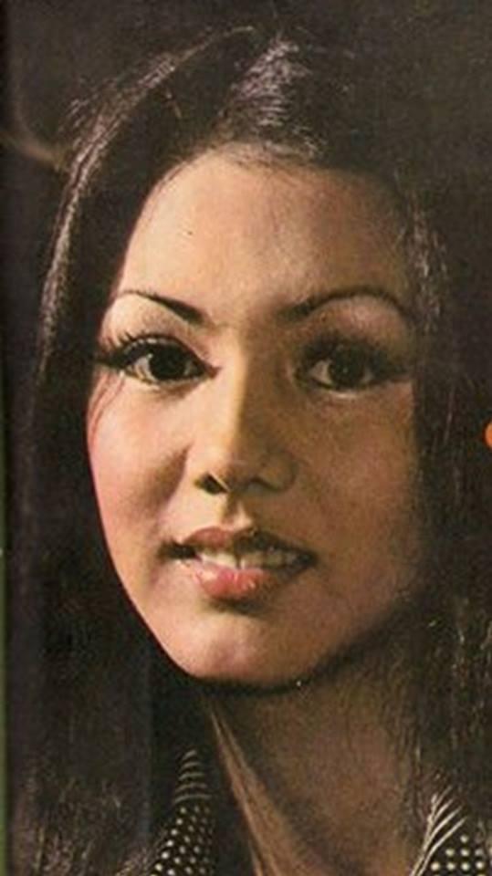 Bb Pilipinas Universe 1974: Guadalupe Sanchez (MU 74' Semifinalist) 16938812