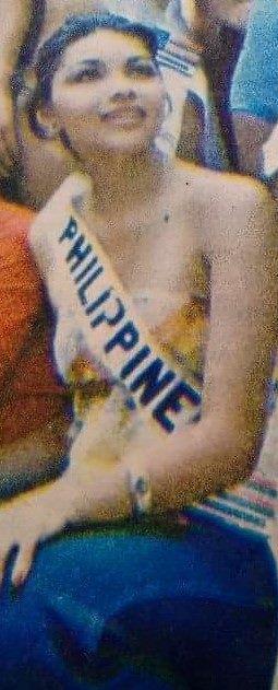 Bb Pilipinas Universe 1977: Anna Lorraine Kier  16938813