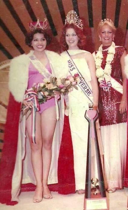 Bb Pilipinas Universe 1977: Anna Lorraine Kier  16938916