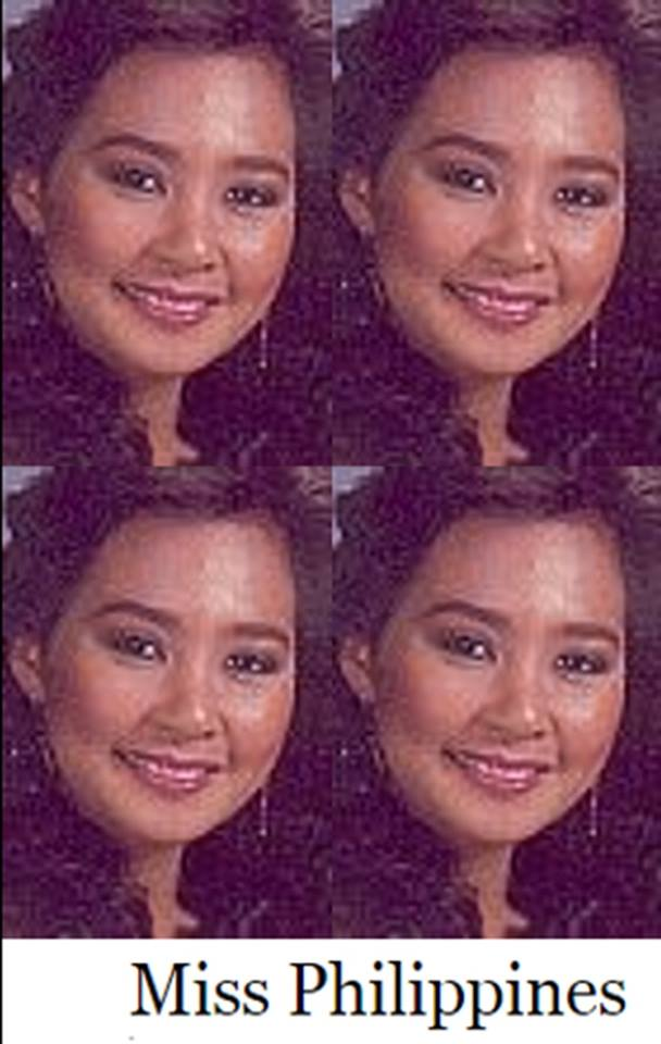 Bb Pilipinas Universe 1983: Rosita Capuyon  16938920