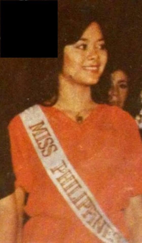 Bb Pilipinas Universe 1978: Jennifer Mitcheck Cortez  16939114