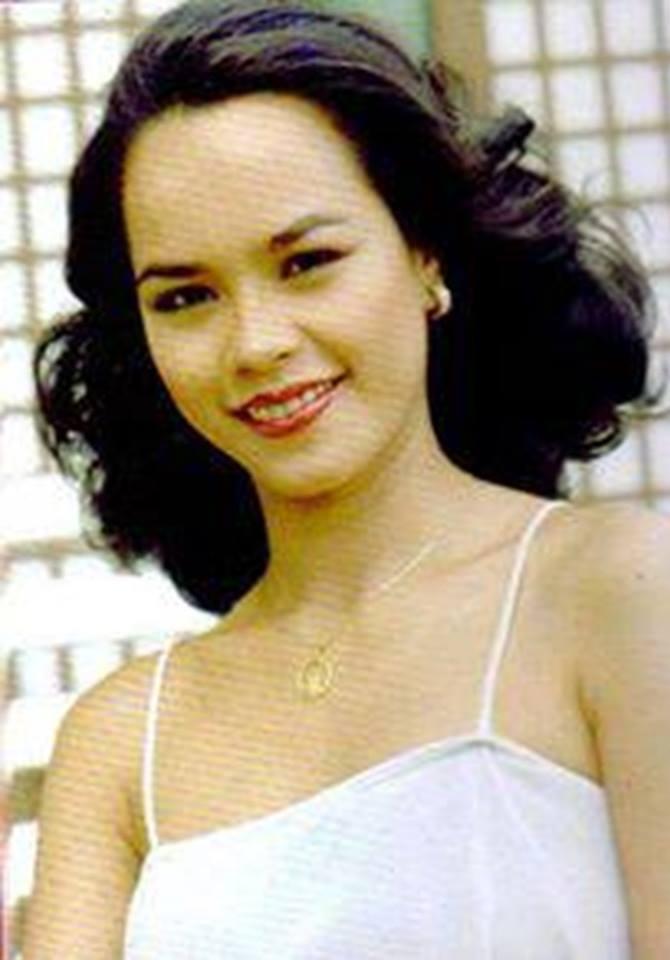 Bb Pilipinas Universe 1980: Maria Rosario Rivera Silayan (3rd Runner Up MU80) (†) 16939115