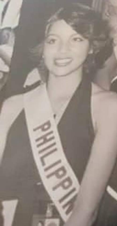 Bb Pilipinas Universe 1977: Anna Lorraine Kier  16939212